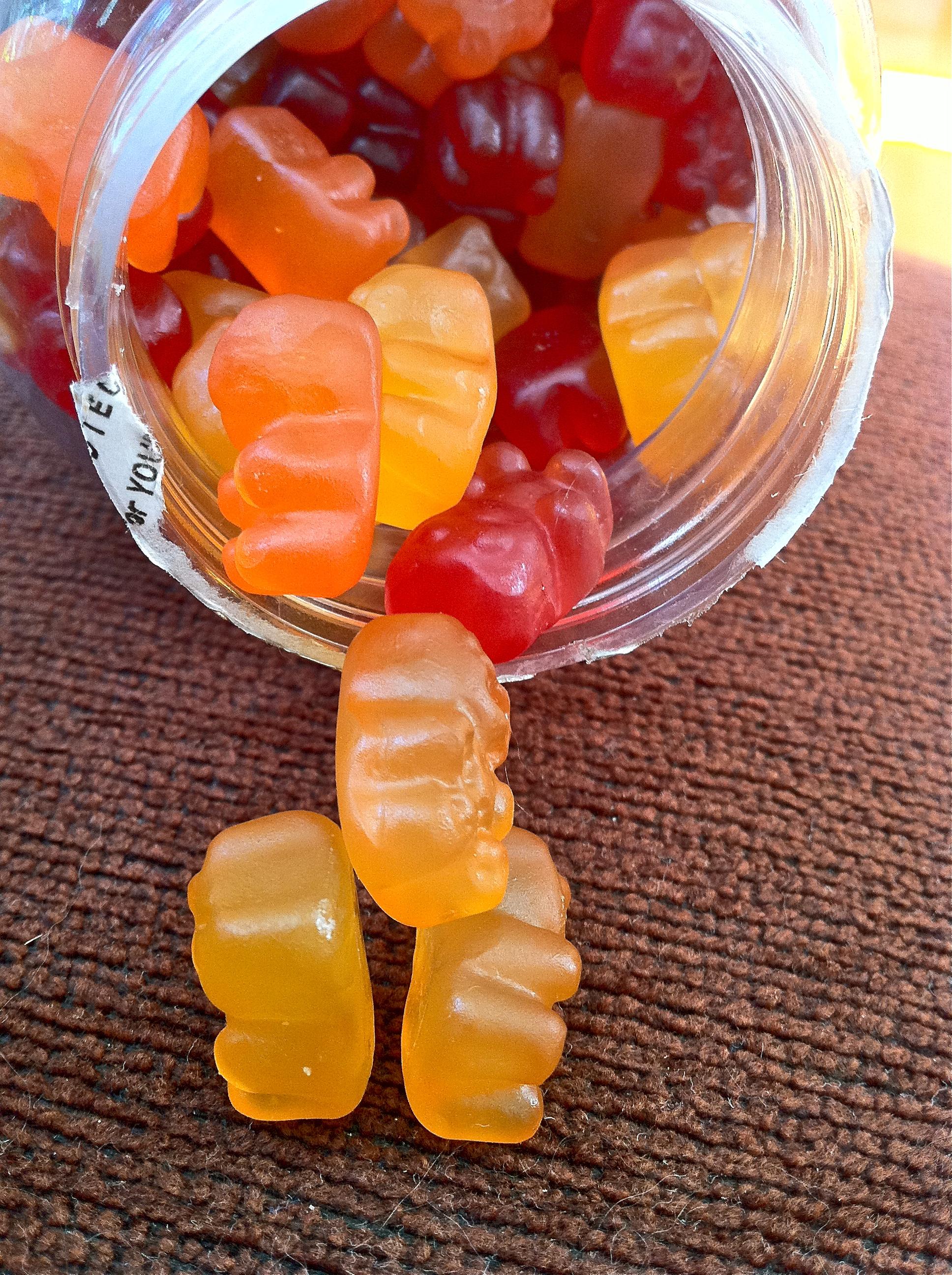 Why Do Kids Eat Gummy Vitamins