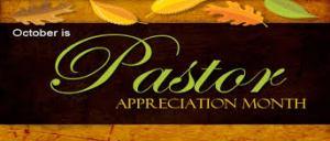 Pastor App month
