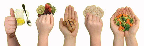 portion-hands