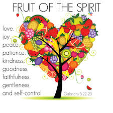 fruit-of-spirit