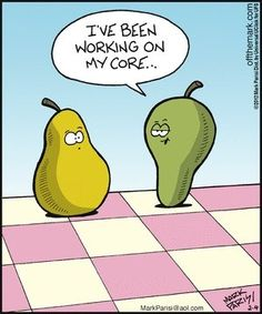 core-fruit