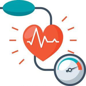 heart stress 2