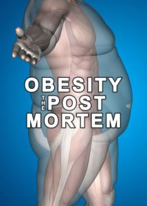 obesity post mortem