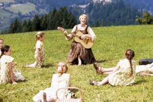 skin sound of music
